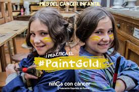dia internacional cancer infantil